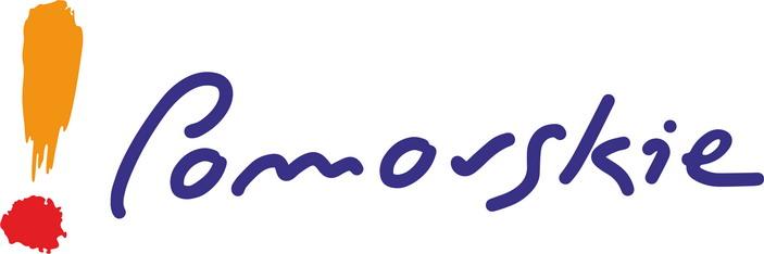 logo POMORSKIE kolor